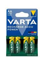 VARTA RECHARGE ACCU Power 2600mAh