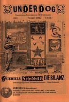 Ausgabe #21, September 2007