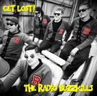 The Radio Buzzkills - Get lost!