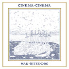 Cinema Cinema - Man Bites Dog CD