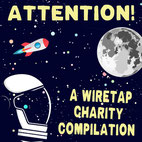 Wiretap Records' Latest Charity Compilation