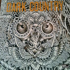 "DARK COUNTRY ""s/t"""