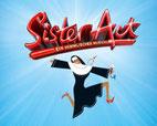 Bild Logo Sister Act Musical