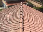 démoussage, nettoyage toiture couverture Luçon 85400