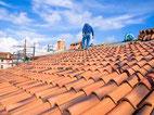 nettoyage de toiture couvreur Luçon 85400