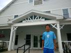 ニューハンプシャー州大学サッカーキャンプ
