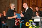 Bürgerschaftliches Engagement Wolfgang F. Lightmaster Stadtillumination Zukunftspreis Stadt Augsburg