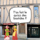 Bastide Mystère