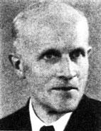 Ф. Хенкензифкен. Фото 1940-х гг.