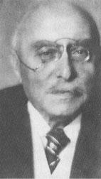 Bernhard Mosbacher