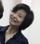 稲谷尚子プロフィール写真