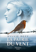 La partie du vent, Sylvie Reff