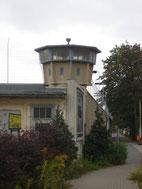 inhaftiert von Mai bis Sept.1982