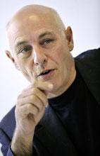Fredy Furrer, Noch-Chef der Spital Netz Bern AG.
