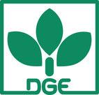 Logo Deutsche Gesellschaft für Ernährung e.V.