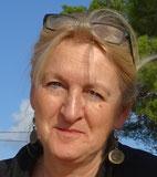 Mira de Waard - Geschäftsführerin von ORNITEC