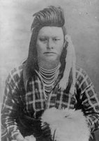 Chief Josephs Bruder - Ollukut