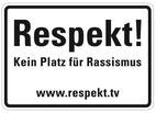 Sandra Minnert Fußballcamp in Hessen Rheinland Pfalz Respekt Kein Platz für Rassismus