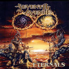 Seventh Avenue - Eternals (2004), Massacre Records