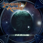 Seventh Avenue - Terium (2008), Massacre Records