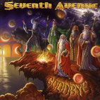 Seventh Avenue - Goodbye (1999), Megahard Records