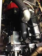Was ist ein Bhkw?  => ein Auto ohne Räder....Motor der gekoppelt mit einen Generator Nutzwärme und Stromproduziert günstiger billiger Strom