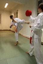 Kinder Kickboxen Reutlingen