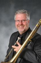 Thomas Lindt, Dirigent - Posaunist Euphonium- und Alphornbläser, Instrumentallehrer