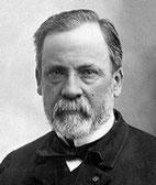 Louis Pasteur par le photographe Félix Nadar (1878)