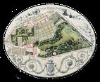 Le domaine au XVIIIe siècle.