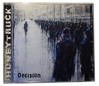 HONEYTRUCK - Decision