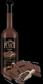 Schoko Punsch von Treml Punsch