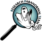 Research Paranormal Team