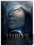 Thrive - DVD