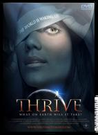 Thrive - DVD