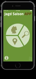 Jagd Saison App