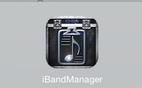 Bild: iBand Manager App für Repertoireliste (Alleinunterhalter,Bands,Solo Musiker)