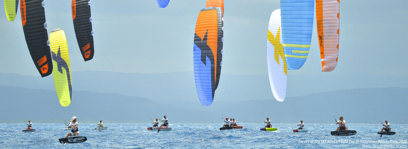 GKA Global Kitesports Association