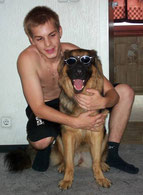 Ronny & Ronja