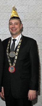 Andreas Krieglstein