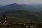 Mount Leinster 796
