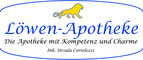Logo Löwen-Apotheke (Inh. Ursula Cortelezzi)