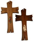 Bild Kreuze