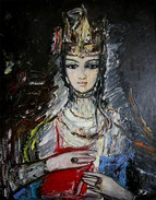 художник Е. Багдавадзе
