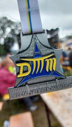 DTM Teilnahmemedaille