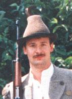 Josef Schönhuber