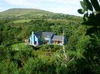 Ferienhaus oder Sprachreise in Irland