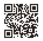 サイトのQRコード