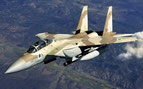 "Israele: upgrade per F-15 ""Ra'am""ed F-16 ""Soufa""."