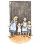 Illustration, Susanne Ward